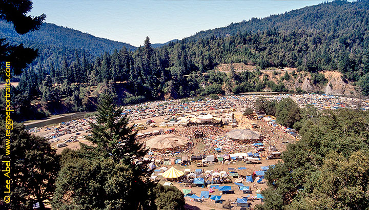 Lee Abel Photography - ROTR- French's Camp - Circa 1990's - 002-(ALL RIGHTS RESERVED