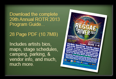 Download the 2013 ROTR Program Guide PDF (12MB)