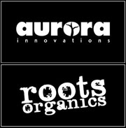 Aurora Innovations- Roots Organics
