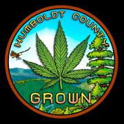 Humboldt County Grown
