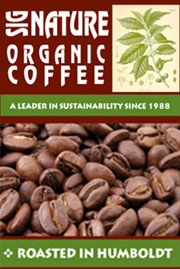 Signature Organic Coffee
