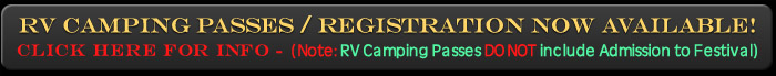 RV Camping Now Available