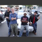The Fyah Squad Band